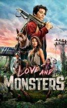 Aşk ve Canavarlar