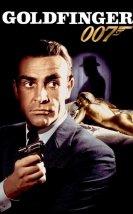 James Bond: Altın Parmak
