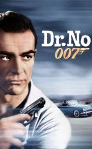 James Bond: Doktor No