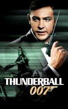James Bond: Yıldırım Harekatı