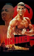 Kickboxer: Kana Kan
