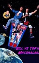 Bill ve Ted'in Maceraları