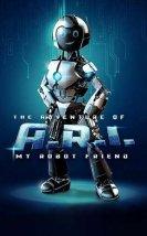 Robot Dostum: A.R.I.'nın Maceraları
