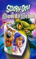 Kılıç ve Scooby-Doo!