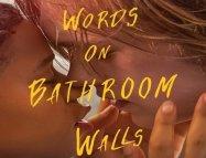 Banyo Duvarındaki Kelimeler