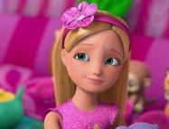 Barbie ve Chelsea Kayıp Doğum Günü