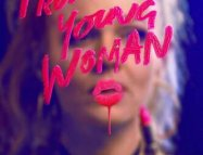 Yetenekli Genç Kadın