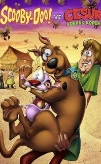 Scooby Doo! ve Cesur Korkak Köpek