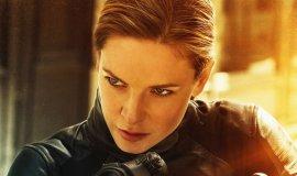 "Rebecca Ferguson, Distopya Dizisi ""Wool""un Başrolünde!"