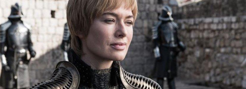 Game of Thrones'un Yıldızı Lena Headey, 'White House Plumbers'ın Kadrosunda