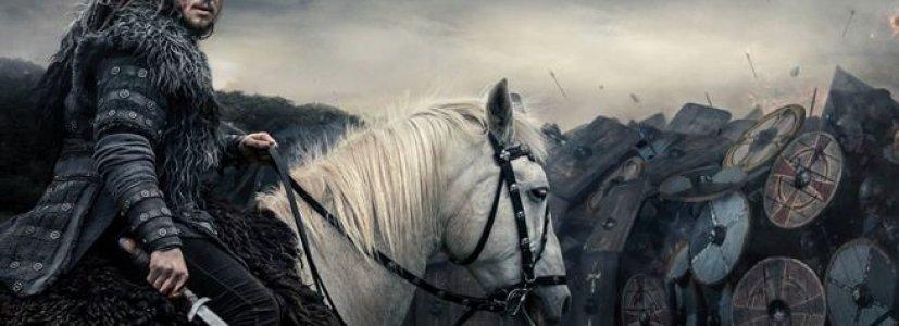 'The Last Kingdom', Beşinci Sezonuyla Sona Erecek