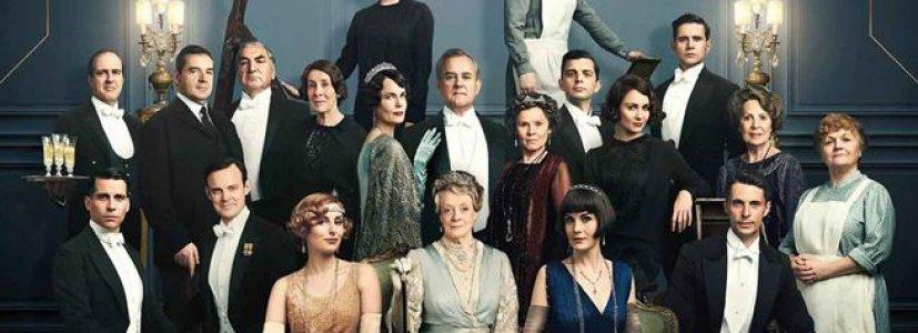 Downton Abbey 2'nun Vizyon Tarihi Ertelendi